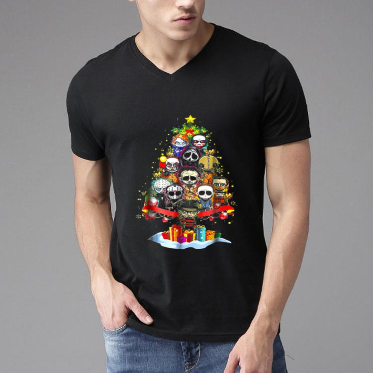 Merry Christmas Middlesbrough Fan T-Shirt Mens
