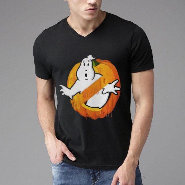 Ghostbusters Halloween Costume shirt