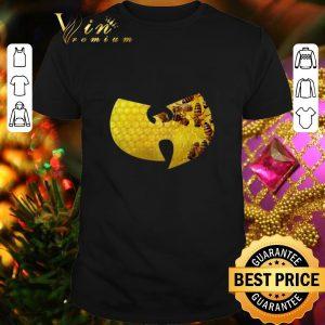 Original Wu Tang Clan Bees Honey shirt