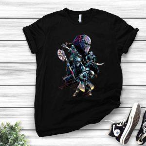 The Rise Of Skywalker Knights Of Ren Star Wars shirt