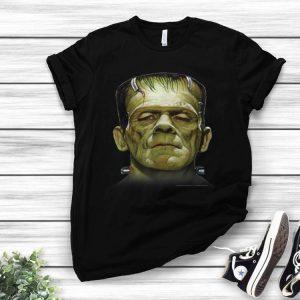 Universal Monsters Frankenstein shirt