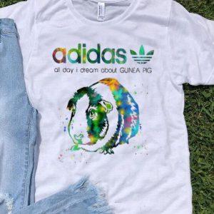 Adidas All Day I Dream About Guinea Pig shirt