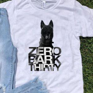 Zero Bark Thirty Conan Dog Hero shirt