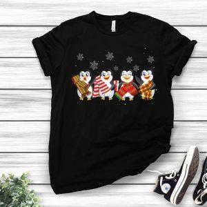 Baby Penguin Snow Christmas shirt
