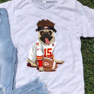 Pug Mahomes Patrick Mahomes Kansas City Chiefs shirt