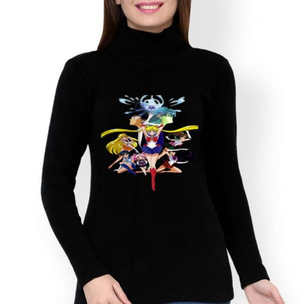 Sailor Moon Tsukino Usagi shirt