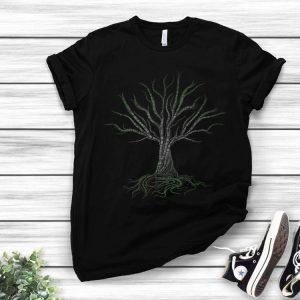 Computer Coding Programmer Original Binary Tree shirt