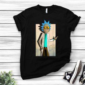 Rick And Morty Rick Of Ricklantis shirt