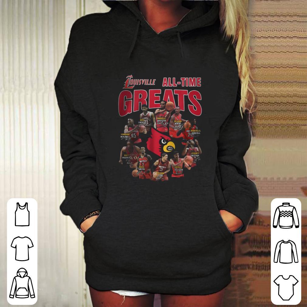 Cheap Louisville Slugger All time Greats Baseball Logo shirt 4 - Cheap Louisville Slugger All-time Greats Baseball Logo shirt