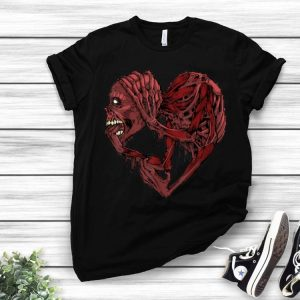 Eat Your Heart Out Heart Demon shirt