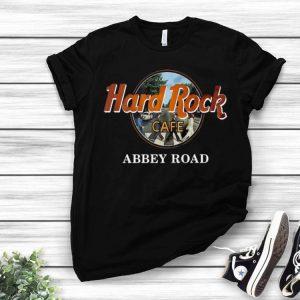 Hard Rock Cafe Abbey Road shirt