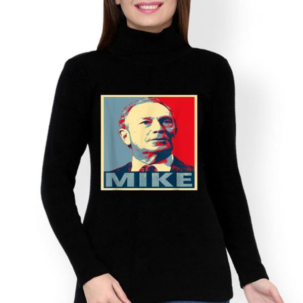 Mike Bloomberg For American President Michael Bloomberg shirt