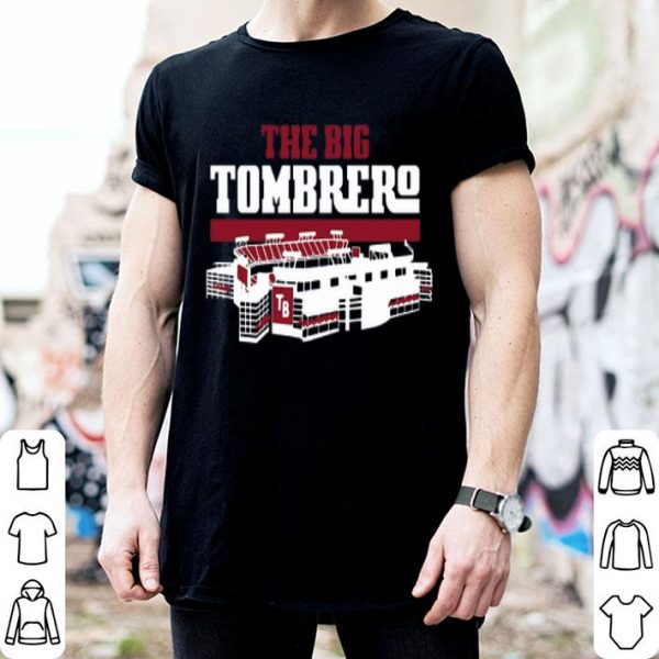 The Pig Tombrero TB shirt