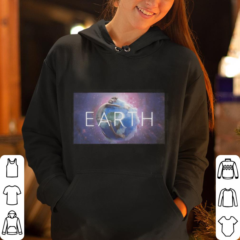 Lil Dicky Earth shirt 4 - Lil Dicky – Earth shirt