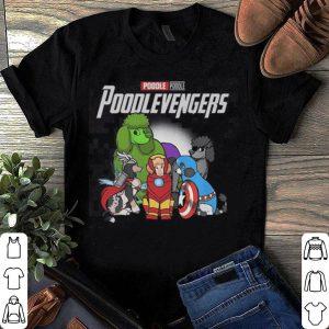 Marvel Poodle Poodlevengers shirt