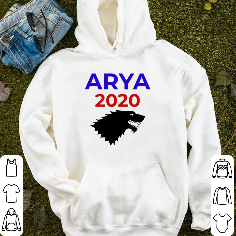 Arya Stark 2020 Game Of Throne shirt 4 - Arya Stark 2020 Game Of Throne shirt