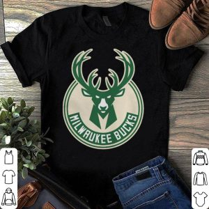 Deer milwaukee bucks shirt
