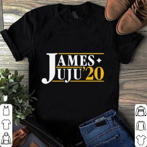 James juju for president 2020 shirt