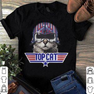 Top Cat Mave Rick shirt