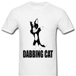 Cute Dabbing Cat - Sweet Dab From A Cat shirt