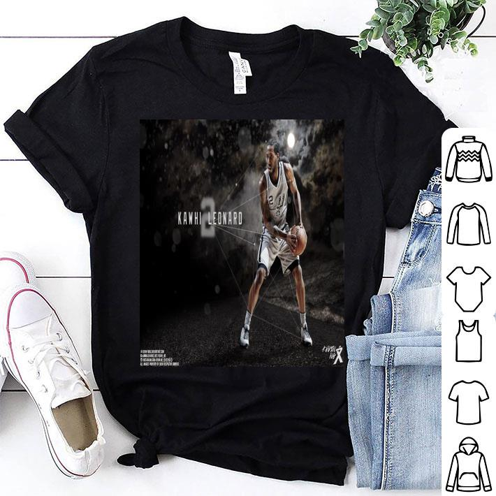 newest collection eba77 5315e Kawhi Leonard 2U Toronto Raptors Shirt