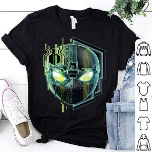 Marvel Spider-man Far From Home Techno No Stealth Fill Premium Shirt