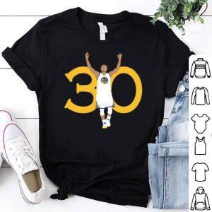 Stephen Curry #30 Splash Brother Golden State Warriors Shirt