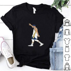 Stephen Curry Golden State Warriors Ok We Done Shirt