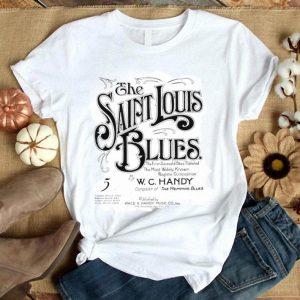The Saint louis Blues Shirt