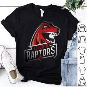 Toronto Raptors Canada Pound Shirt