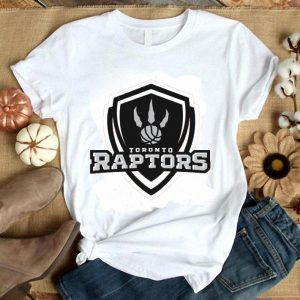 Toronto Raptors Shield Shirt