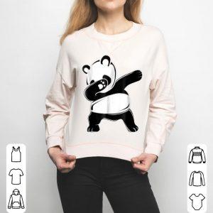 Ap Dabbing Panda Men Women Youth shirt