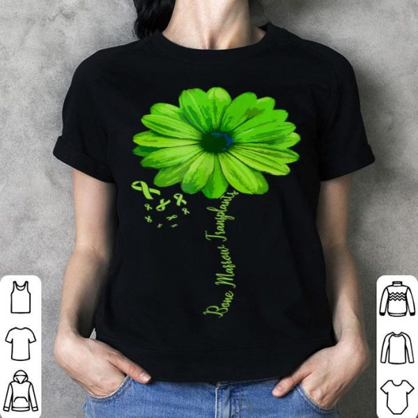 Bone Marrow Transplant Family Survivor Pretty shirt