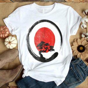 Buddhism Spiritual - Buddha Zen Enso Circle Buddhist shirt