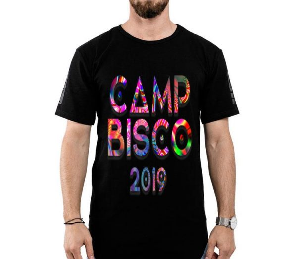 Camp Bisco Edm Rave Music Lover Festival Basshead shirt
