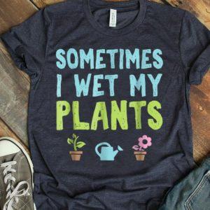 Gardening Flower Garden For Gardener shirt