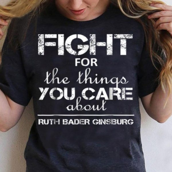 Notorious RBG Ruth Bader Ginsburg Quote Justice RBG shirt