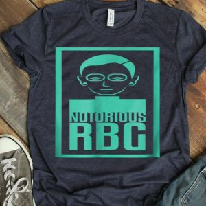 Ruth Bader Ginsburg Dissent Notorious RBG For Women shirt