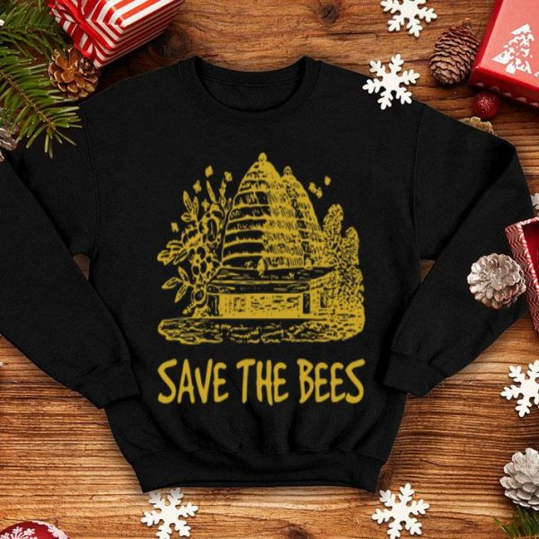 Save The Bees - Nature - Bee Keepers shirt