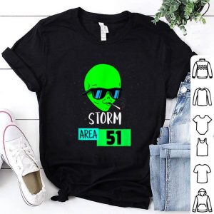 Storm Area 51 - Get High Smoke Weed Go See The Aliens Rally shirt