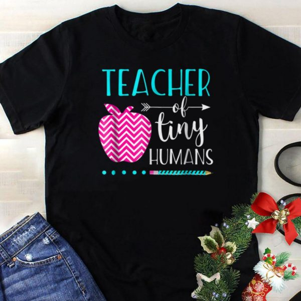 Teacher Of Tiny Humans Teacher Appreciation Day sweater