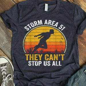 They Cant Stop All Of Us Fun Run Storm Area 51 shirt