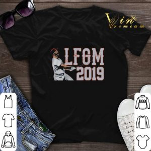2019 Pete Alonso LFGM shirt
