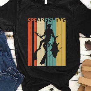 Hot Vintage Spearfishing shirt
