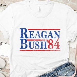 Official Reagan Bush 84 shirt