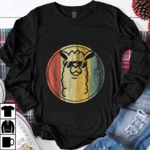 Official Vintage kein Prob Lama Alpaka shirt