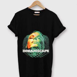 Original Dreamscape Raver Old School Rave Hardcore Techno shirt