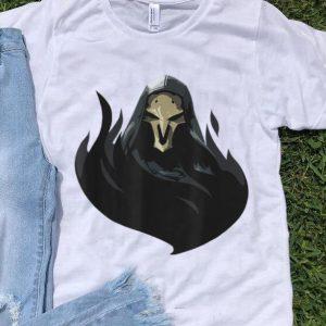 Original Overwatch Reaper Blossom Spray God Of Death shirt