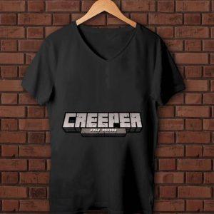 Premium Creeper Aw Man shirt