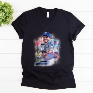 Premium Dale Earnhardt Jr Thank You shirt